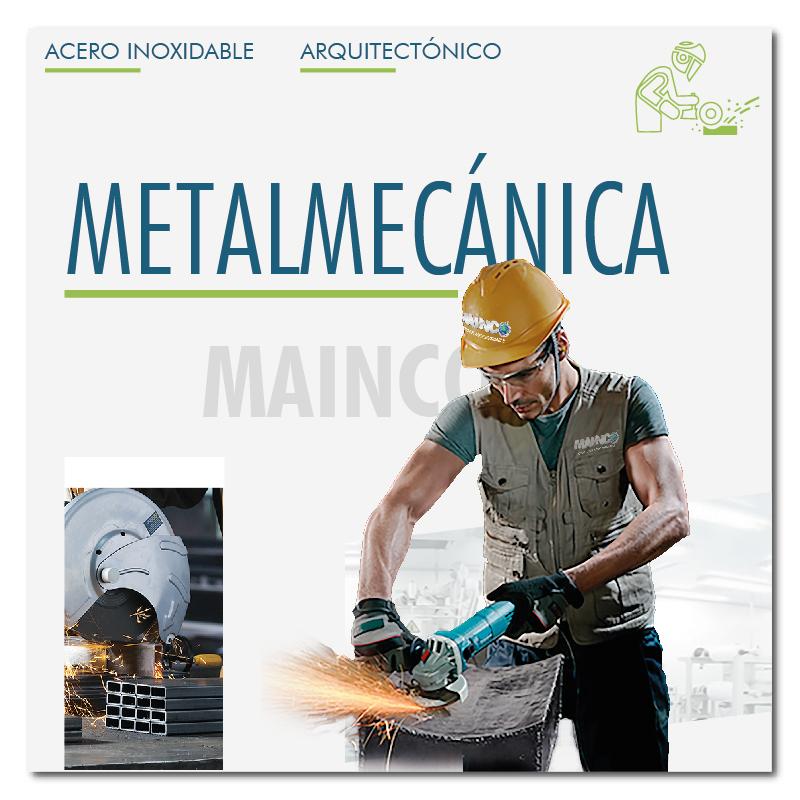 Metalmecánica
