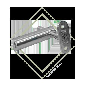 base, pared, tubo, flexible, acero, inox, guatemala, mainco, flexible vertical, horizontal