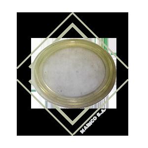 empaque, acero, soldable, mainco, guatemala, inoxidable, inox, membrana, silicon