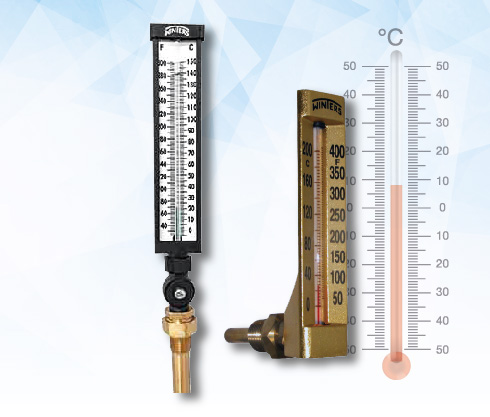 termometro, bimetalico, acero, inox, inoxidable, mainco, guatemala, temperatura, hornos, temperatura, ajustable, COLUMNA
