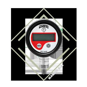 manometro dpg digital para medir presion, manometro winters para medir presion acero inoxidable