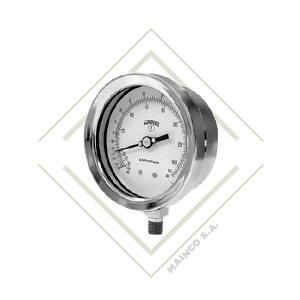 manometro, vacuometro, psi, hg, presion vacio, manovacuometro, pam, acero, inox, bronce, amoniaco