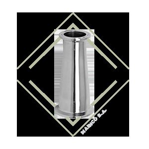 reductor acero inoxidable, reducidor acero inox, reductor excentrico acero inox, reducidor para lineas alimenticias, reducidor para proceso de laborat