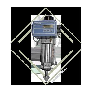 valvula con control digital, valvula neumatica, valvula dcx3l, valvula reguladora, valvula reguladora neumatica, valvula reguladora acero inox,