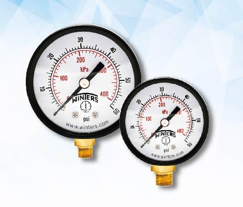manometro, economico, guatemala, laton, winters, pem, mainco, presion, psi, proceso, aire,