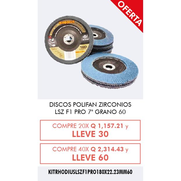 discos de pulir en guatemala, discos para desbastar inox, discos para acero inoxidable.